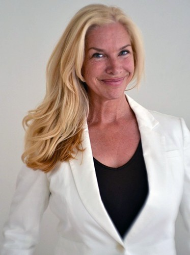 Suzanne O'Brien, RN