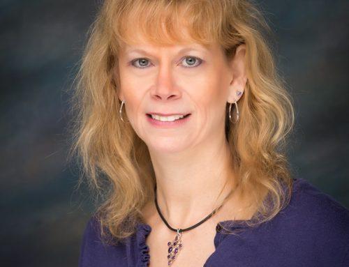 Ingrid Harrison