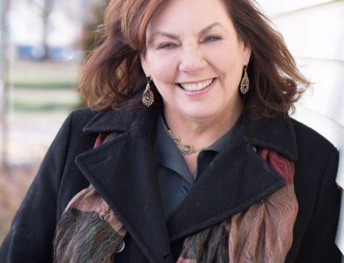 Patti Urban