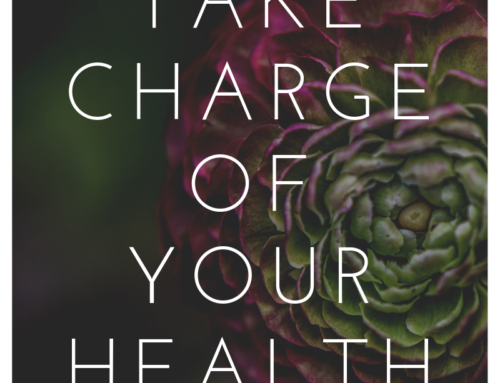 "Suzanne B O'Brien RN Talks to RedLily Founder Kerrie Lee Brown on how to ""Take Charge of Your Health"""
