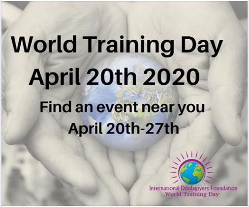 world training day 2020