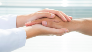 Support and Continuity At End of life and beyond