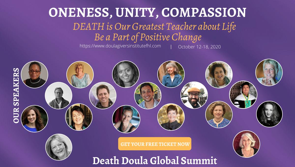 Death Doula Global Summit